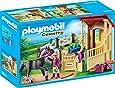 "PLAYMOBIL 6934 - Pferdebox ""Araber"""