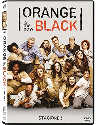 Image result for Orange is the new Black Season 02