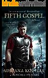 FIFTH GOSPEL: A Novel (Rosicrucian Quartet Book 4)