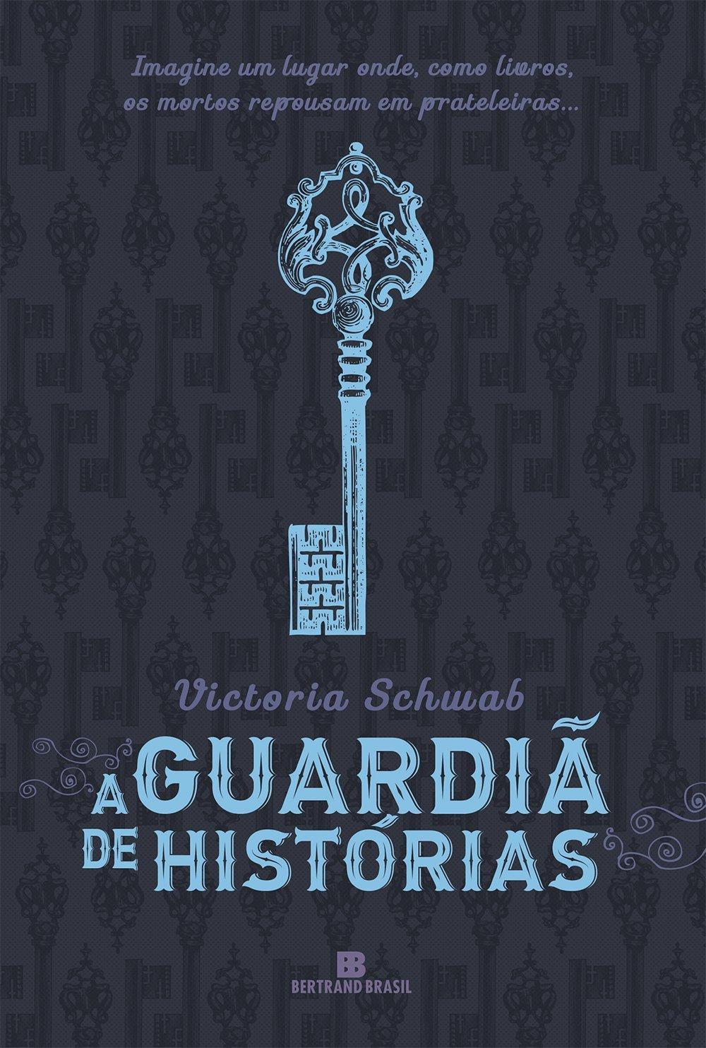 Resenha - A Guardiã de Histórias