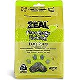 Zeal FRN Sheep Puffs 85g Dog Treats