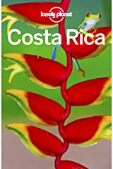 Lonely Planet Costa Rica (Travel Guide) Kindle Edition