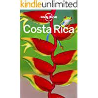 Lonely Planet Costa Rica (Travel Guide)