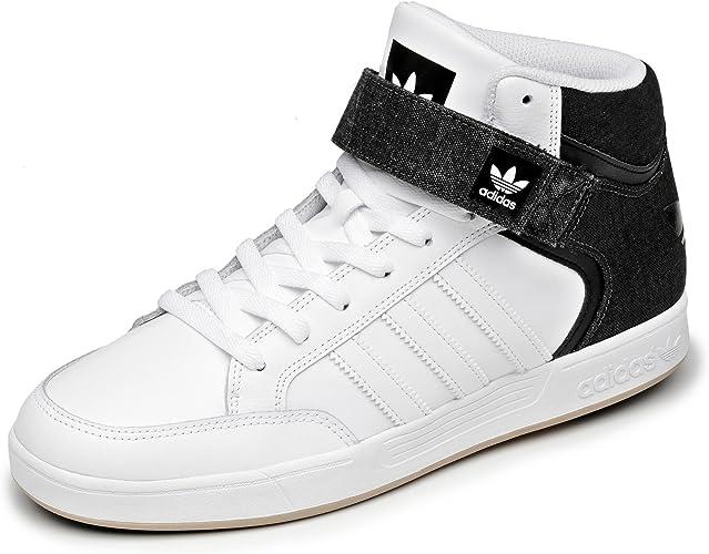 adidas Varial Mid, Sneakers Hautes Homme