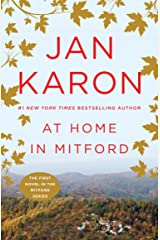 At Home in Mitford: A Novel Kindle Edition