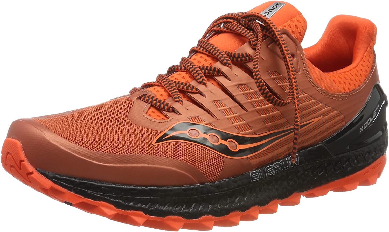 Saucony Xodus ISO 3, Zapatillas de Running para Hombre: Amazon.es: Zapatos y complementos