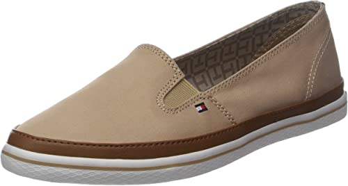 Sneakers Basses Femme Tommy Hilfiger Iconic Kesha Slip on