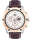 Weil & Harburg Huxley Mens Chronograph Watch