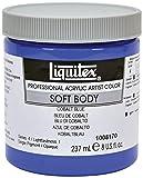 Liquitex 1008170 Professional Soft Body Acrylic