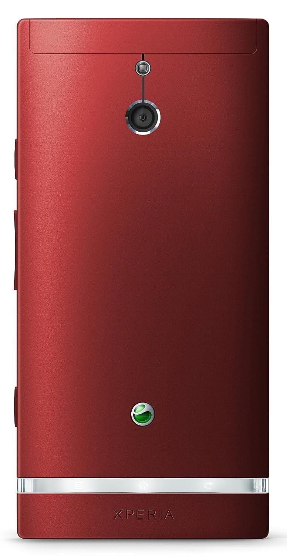 Amazon.com: Sony Xperia P lt22i-rd desbloqueado teléfono con ...