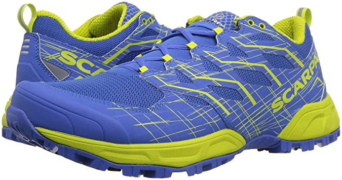 Amazon.com | Scarpa Mens Mens Neutron 2 Trail Running Shoe | Trail Running