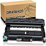 GREENSKY Brother DR420 DR450 Drum unit compatible for Brother HL-2240D HL-2250DN HL-2220 HL-2230 HL-2240 HL-2270 by…