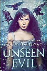Unseen Evil (Unseen Evil Duology) (Volume 1)