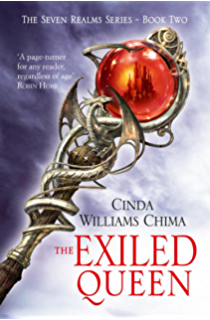 Flamecaster ebook cinda williams chima amazon boutique kindle the exiled queen the seven realms series book 2 fandeluxe PDF
