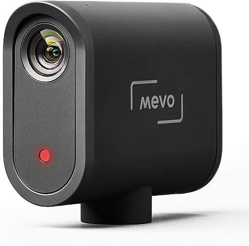 Mevo Start Live Event Camera