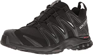 | SALOMON XA PRO 3D Trail Running Shoe Men's