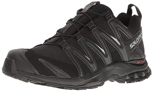 Salomon Men's XA Pro 3D CS Waterproof Trail Runner Shoes