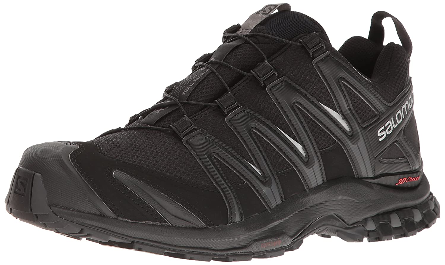 Salomon Men's XA Pro 3D CS WP Trail Runner