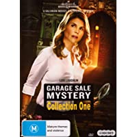 GARAGE SALE MYSTERY COLLECTION ONE
