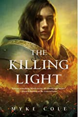 The Killing Light (The Sacred Throne Book 3) Kindle Edition