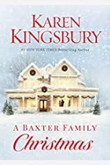 A Baxter Family Christmas (The Baxter Family)
