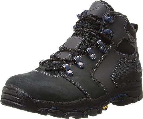 7. Danner Men's Vicious 4.5 Inch Work Boot