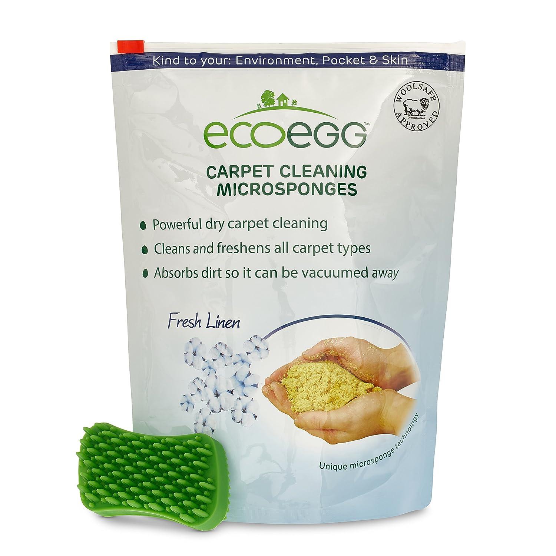 Ecoegg Kit para Limpieza de alfombras Ecoegg Ltd EECCMFL