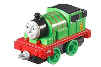 Thomas Friends DXR80 Percy The Tank Engine Adventures Toy Diecast Metal