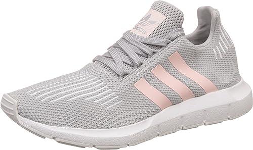 adidas Swift Run W, Zapatillas de Running para Mujer