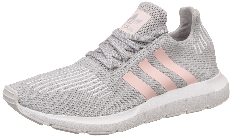 adidas swift correre donne scarpe grey moda.
