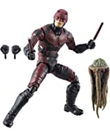 Marvel Knights Legends Series Daredevil, 6-inch