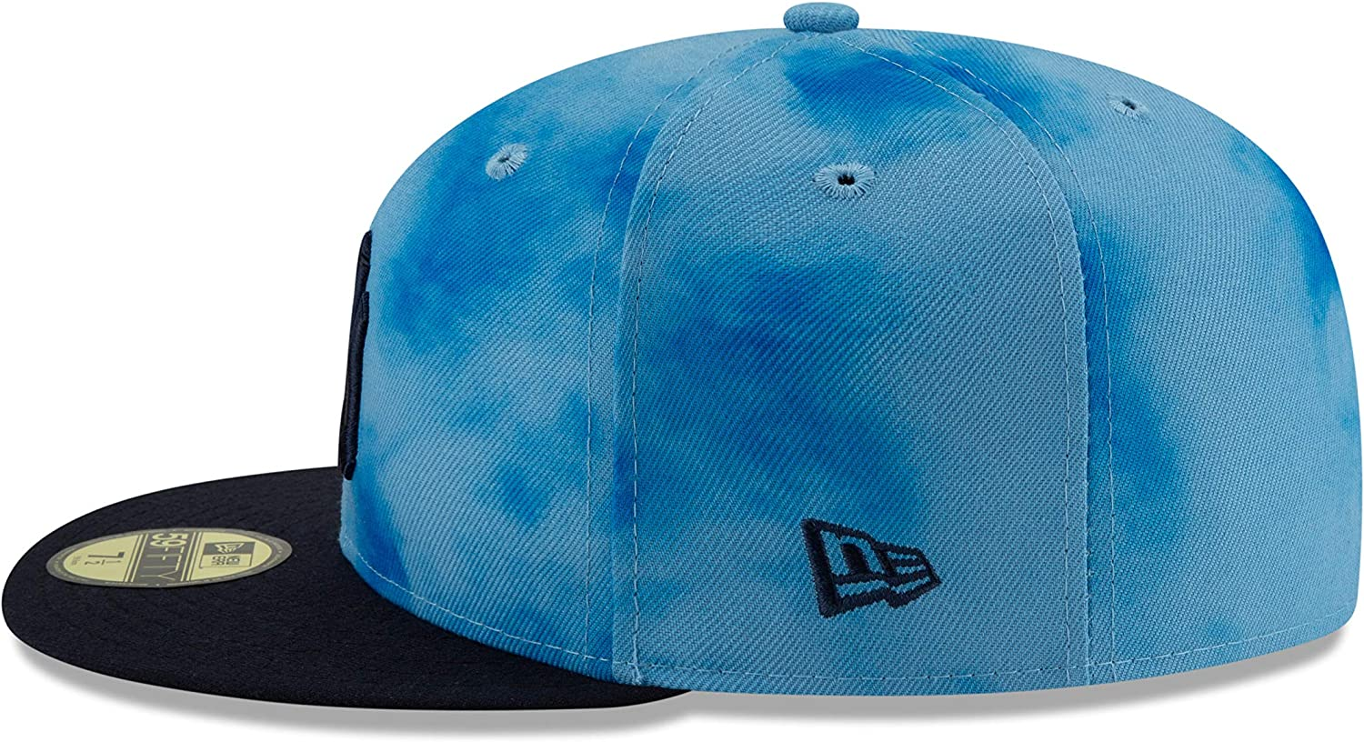 New Era New York Yankees 2019 Fathers Day Navy//Blue On-Field 59FIFTY Fitted Hat