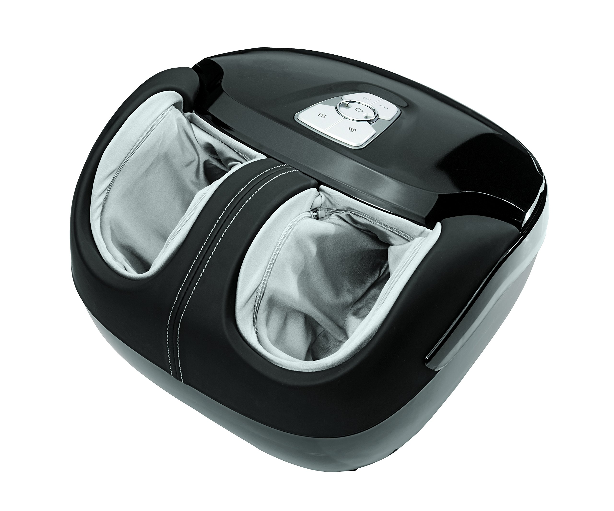 Amazon Brookstone S8 Shiatsu Massaging Seat Topper Health