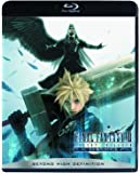 【Amazon.co.jp限定】 FINAL FANTASY VII ADVENT CHILDREN COMPLETE (オリジナルコンパクトミラー付) [Blu-ray]
