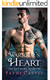Warrior's Heart: A Dark Ages Scottish Romance (The Pict Wars Book 1)