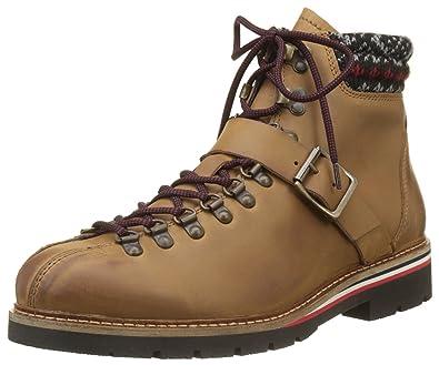 7e7aebb8fc8b61 Tommy Hilfiger Men s T2285runk 5a Chukka Boots