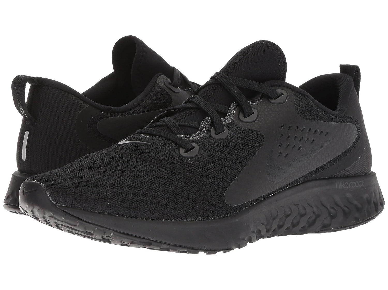 【福袋セール】 [ナイキ] メンズランニングシューズスニーカー靴 Legend React [並行輸入品] B07FVL1THV Black/Black 28.0 cm D 28.0 cm D|Black/Black, USプラザ f1875354