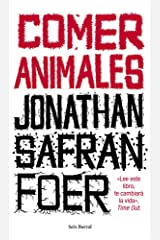 Comer animales (Spanish Edition) Kindle Edition