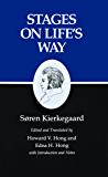 Kierkegaard's Writings, XI, Volume 11: Stages on Life's Way