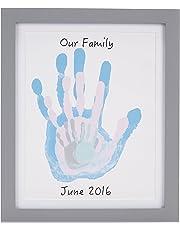 Pearhead Babyprints–Cadre photos de famille