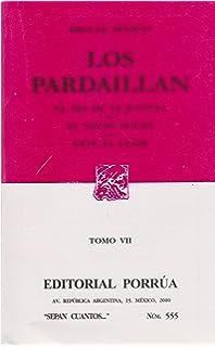 PARDAILLAN 7, LOS (SC555)
