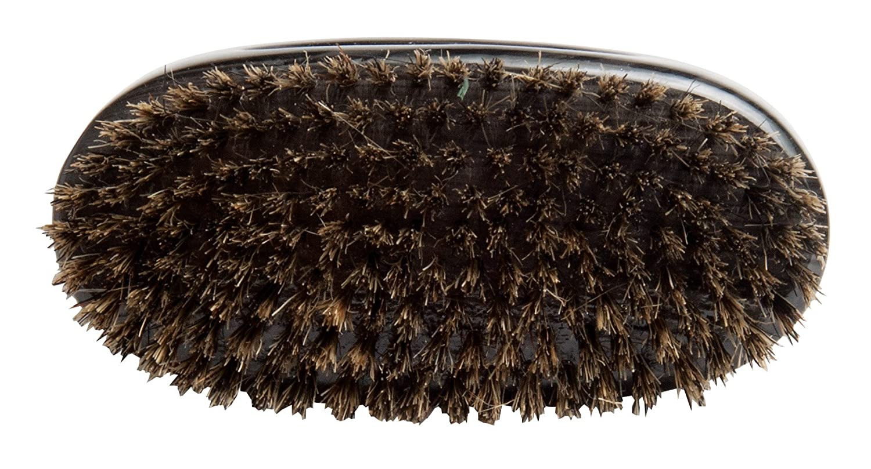 Amazon.com : Diane Original 5 Palm Brushes DBB105, Natural boar, boar bristle, palm brush, hair brush, long hair, short hair, adults and kids, ...