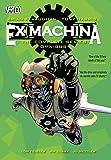 Ex Machina The Complete Series Omnibus