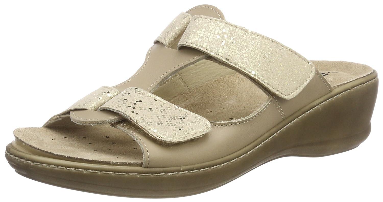 Herne 5762 et Femme Mules Chaussures Sacs Rohde dvHnq0Twx0