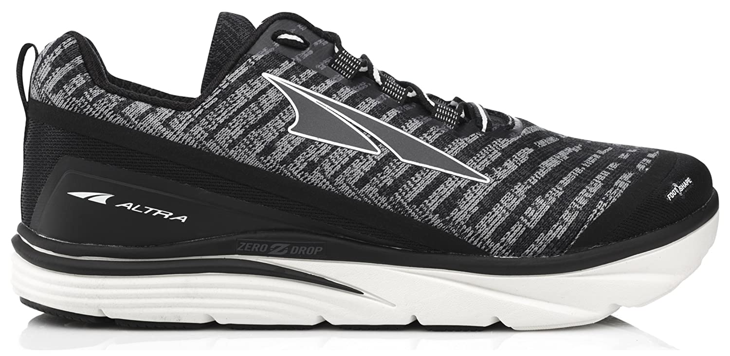 Altra AFW1837K Women's Torin Knit 3.5 Running Shoe B079R8C9GQ 9 B(M) US|Black