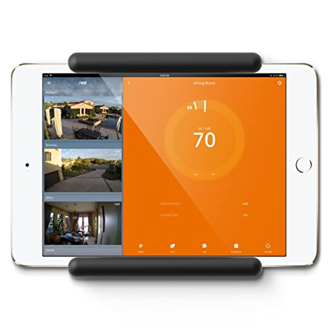 elago Home Hub Mount [Black] - [iPad Wall Mount][Homekit Mount