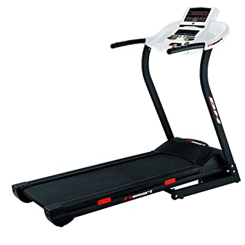 Bh Fitness F1 Smart Tapis De Course Amazon Fr Sports Et Loisirs