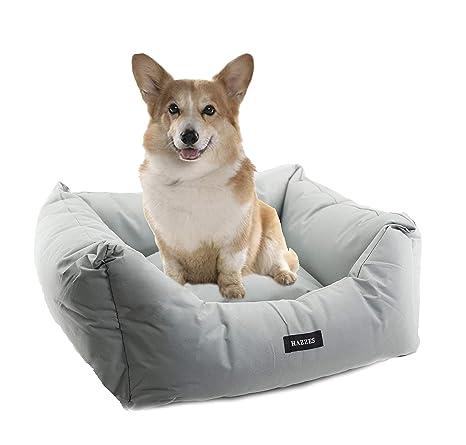 RSL Cama de Perros, Sofá para Perros, Cesta para Perro o Gato, Impermeable