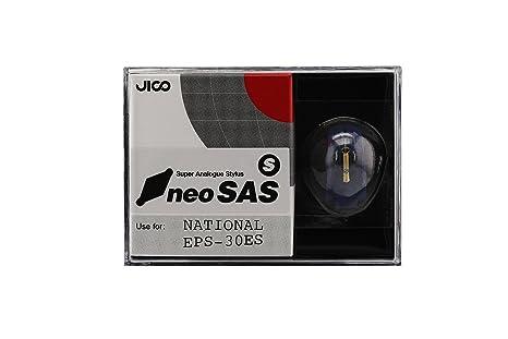 Amazon.com: Jico neosas/S repuesto Panasonic eps-30es lápiz ...