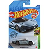 228//250 OVP Brandneu Hot Wheels 2020 Koenigsegg Jesko # HW Exotics  03//10